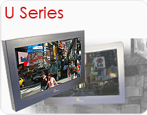 High-Brightness LCD Panel U Series